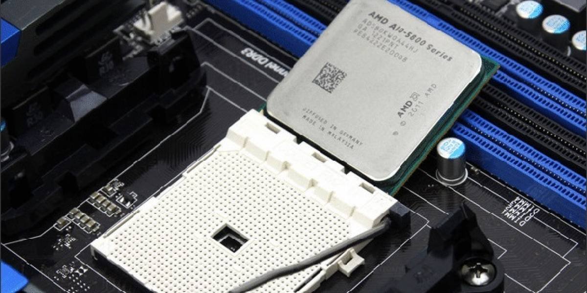 AMD A10-5800K probado con 10 tarjetas de video