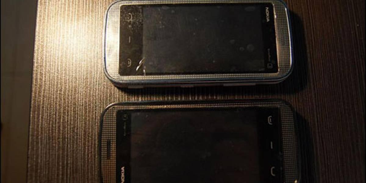 Filtradas primeras imágenes del Nokia 5900 XpressMusic