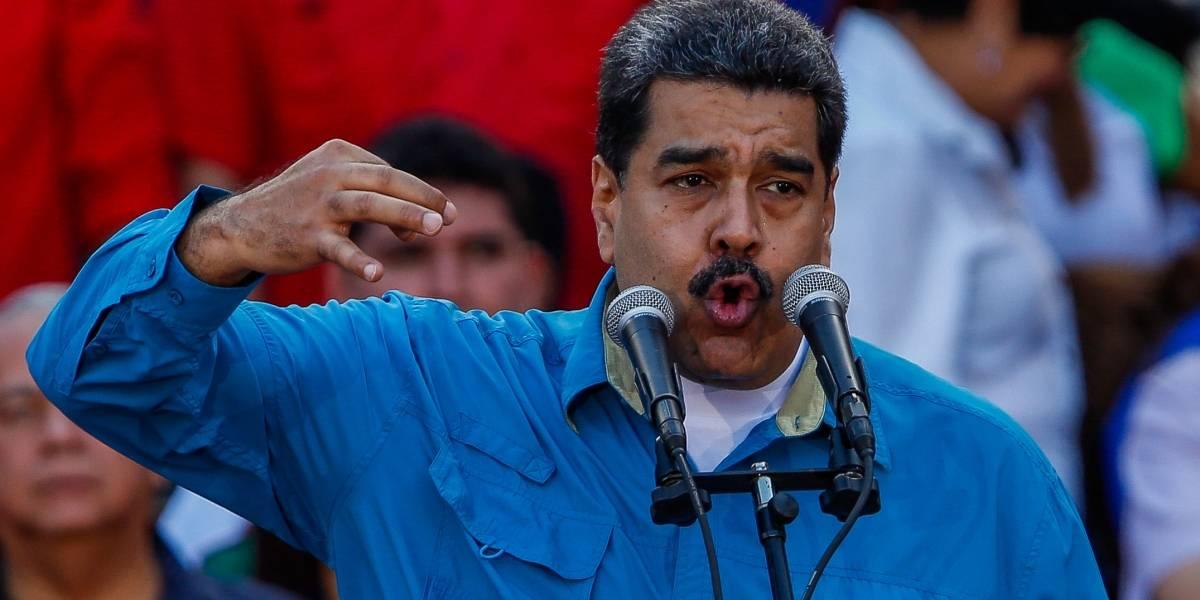 Venezuela: Maduro anuncia preventa de criptomonedas
