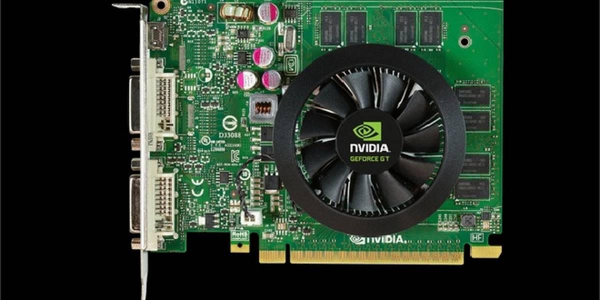 Por fin se revelan el número de transistores y área del GPU NVIDIA GK107