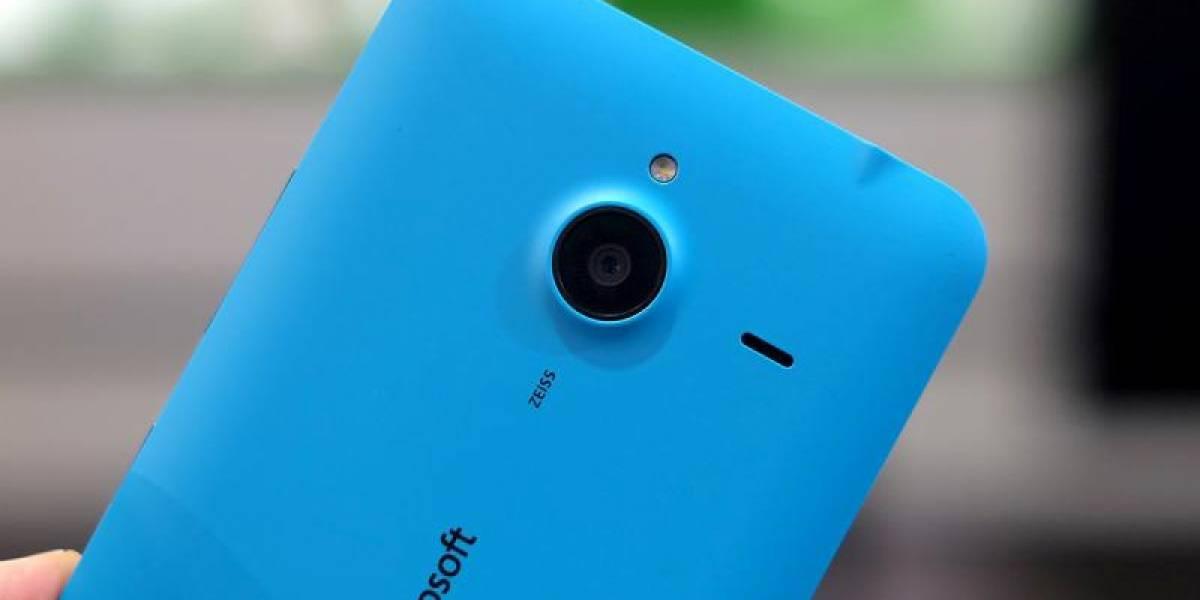 Se acaba el romance entre Nokia y Carls Zeiss