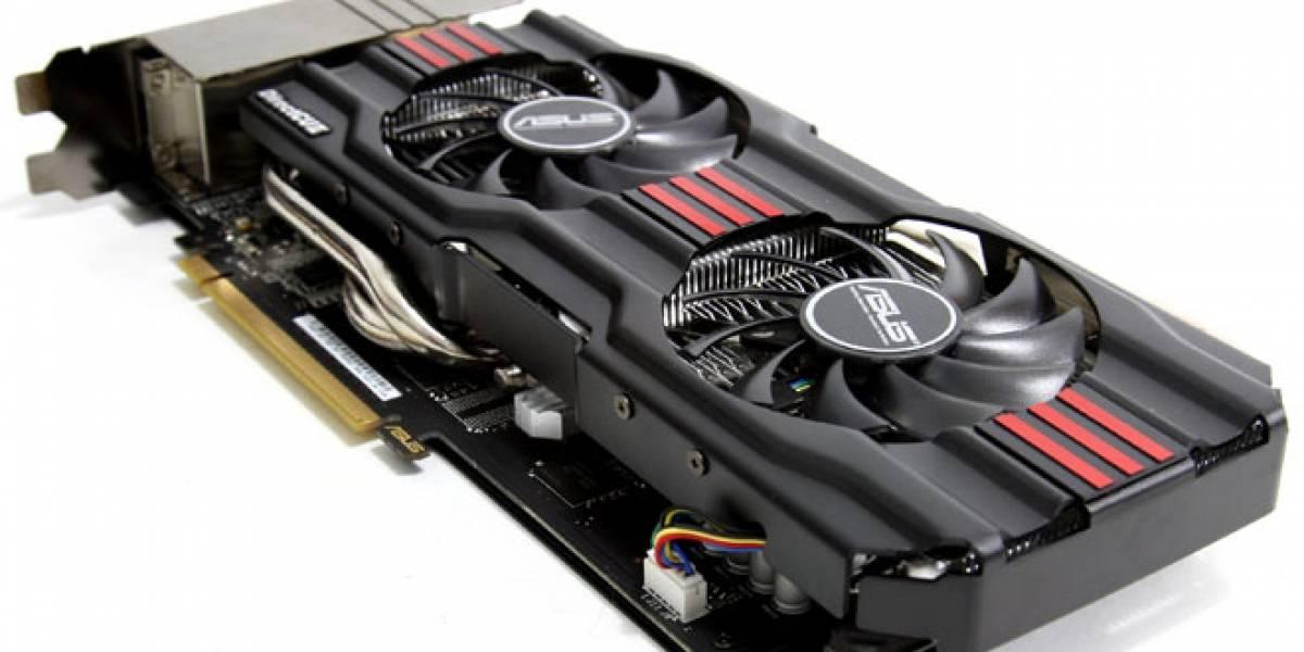 NVIDIA GeForce GTX 660 Ti llegaría el 14 de agosto a USD$300