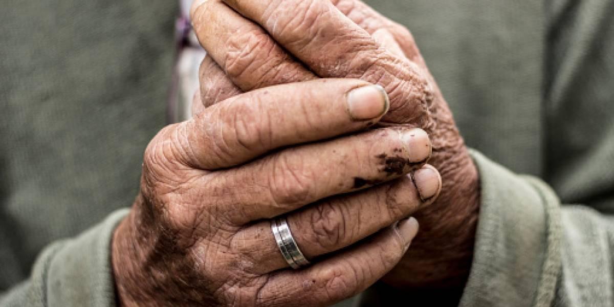 Pelea entre dos adultos mayores terminó en tragedia