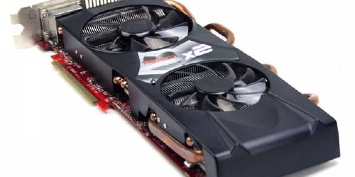 PowerColor Radeon HD 6870 X2 Review
