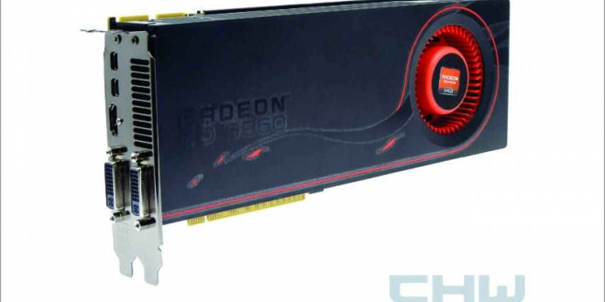 AMD Radeon HD 6930: ¿Cayman CE?