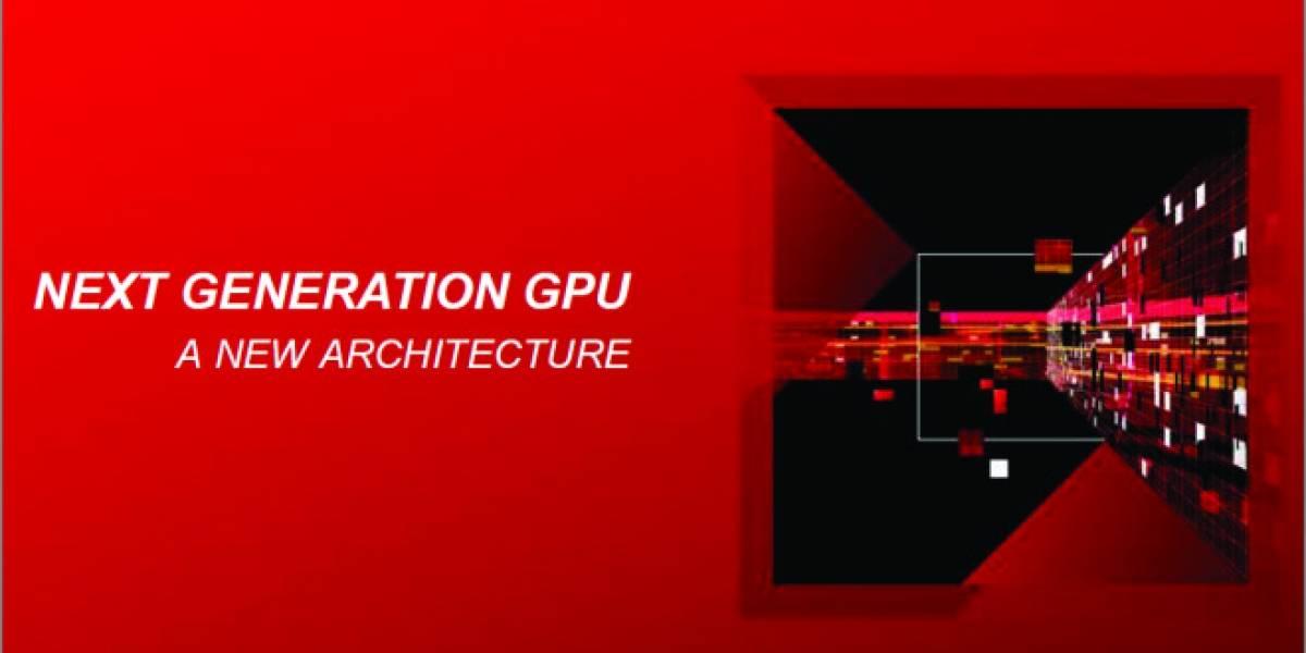 GPUs AMD Radeon HD 7900 Series ya se están distribuyendo