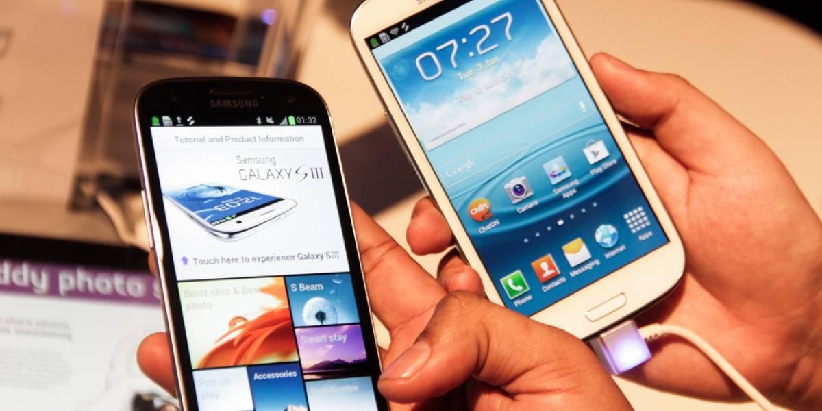 Sprint lanza en Estados Unidos una oferta 2x1 en teléfonos Samsung Galaxy