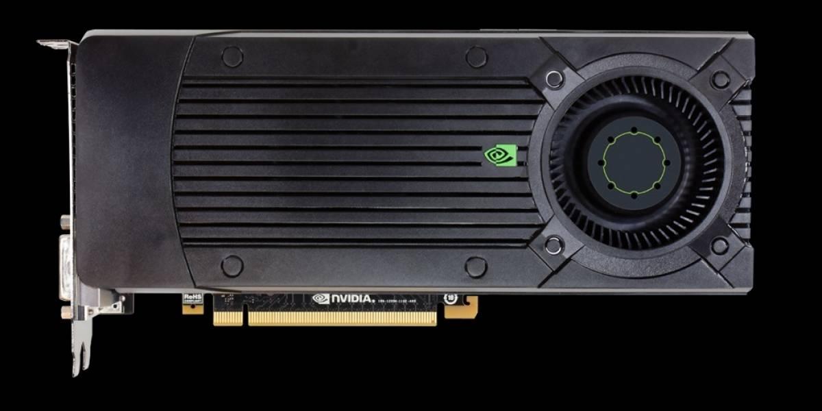 Rumor: NVIDIA alista su nuevo GPU GeForce GTX 750 Ti