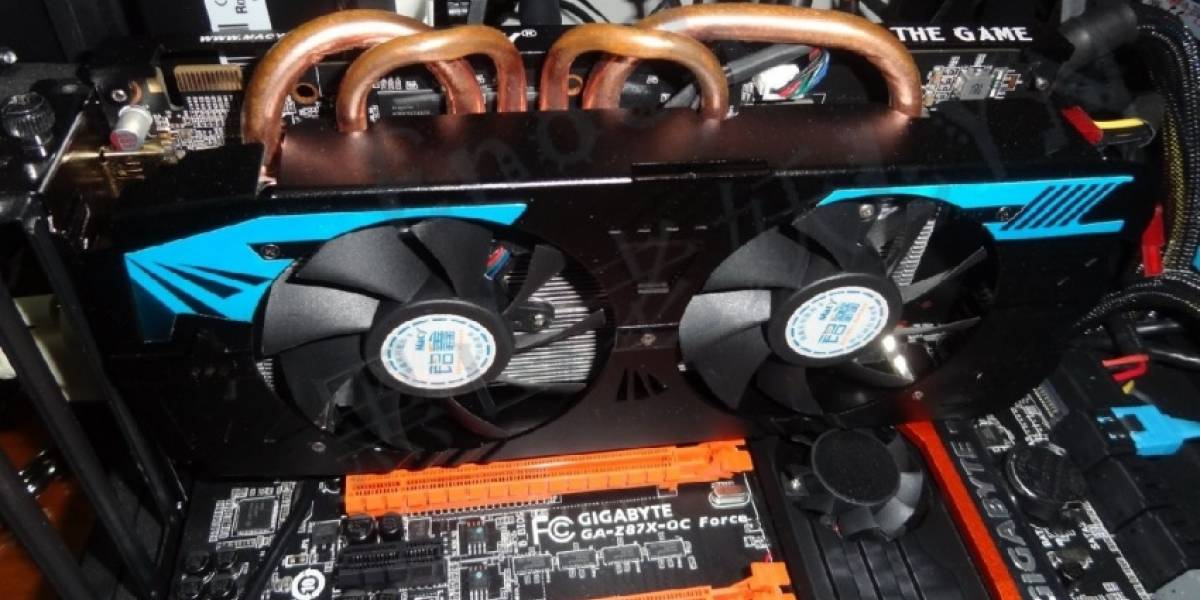 NVIDIA GeForce GTX 760 SE/750 Ti: Primeros benchmarks