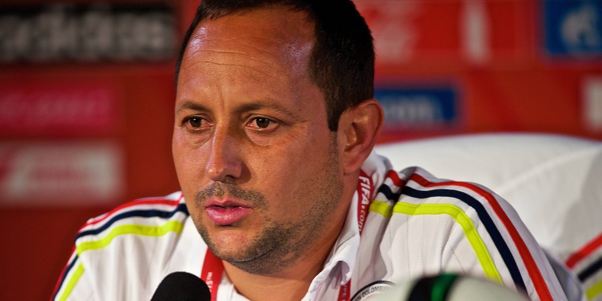 Exentrenador de la Selección Colombia evoluciona tras ser herido de bala