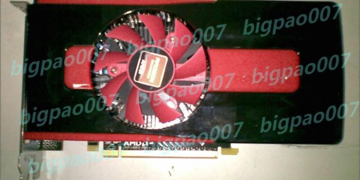 AMD Radeon HD 7770: Probada con 3DMark 06 y 11