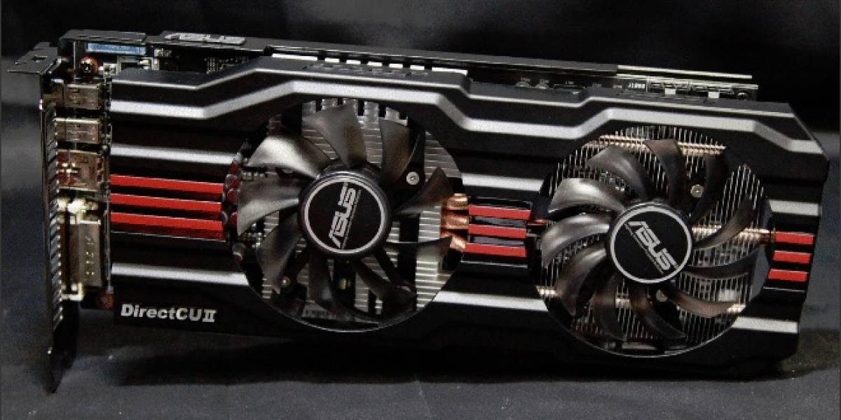 Rumor: ASUS prepara su nueva tarjeta de video AMD Radeon HD 7870 X2