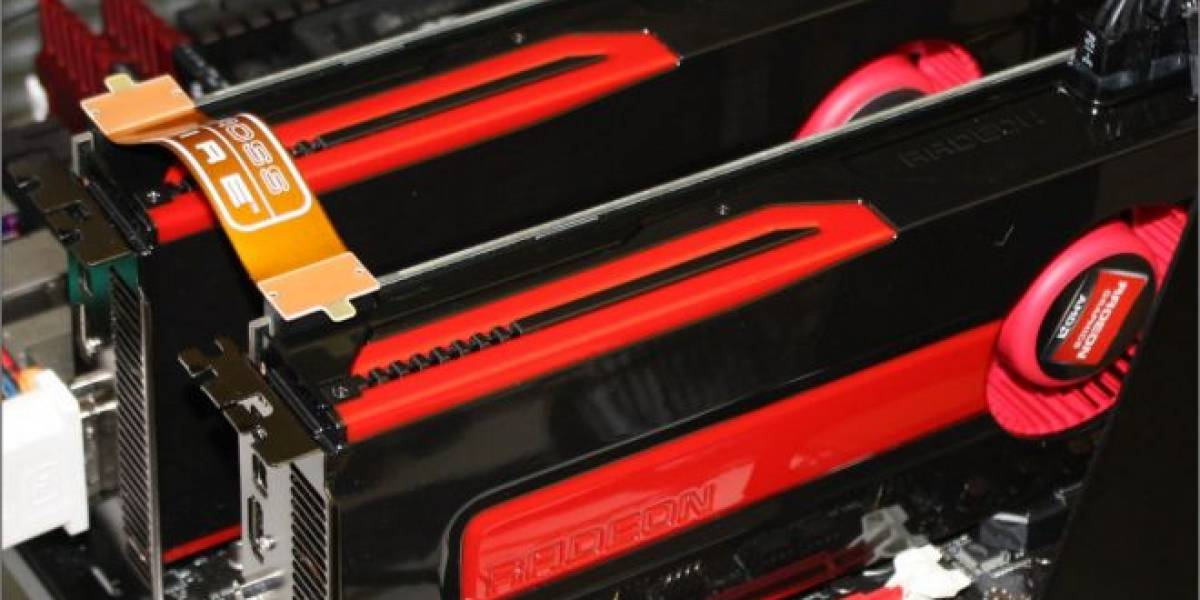 AMD: Radeon HD 7800 en CrossFireX superan a las GeForce GTX 680 y 670