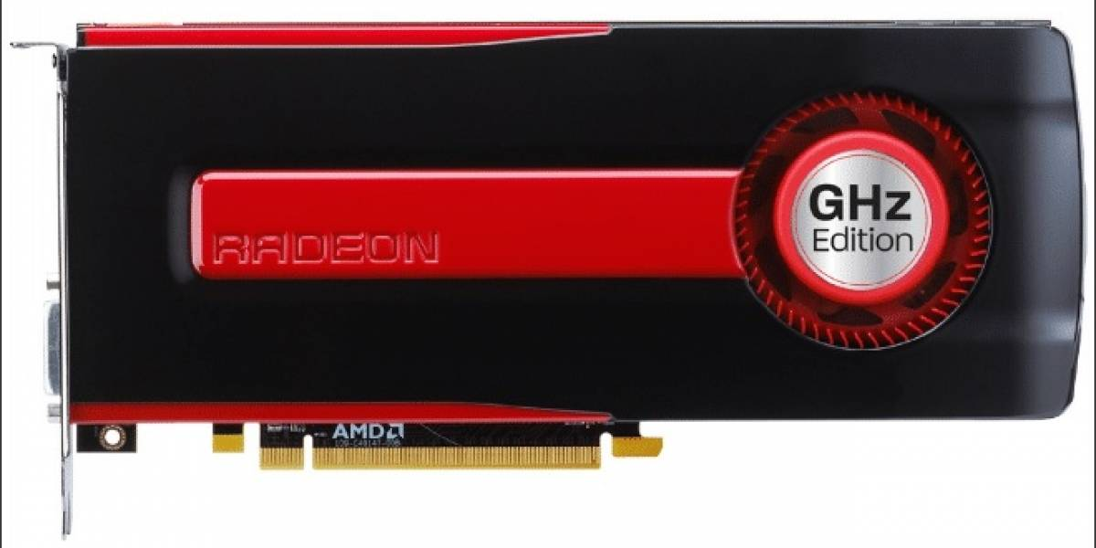 """AMD identifica la causa del bug """"Pantalla Negra"""" en algunas Radeon HD 7870 2GB"""
