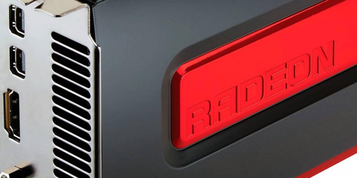 CES 2012: AMD Radeon HD 7950 llega oficialmente el 31 de enero
