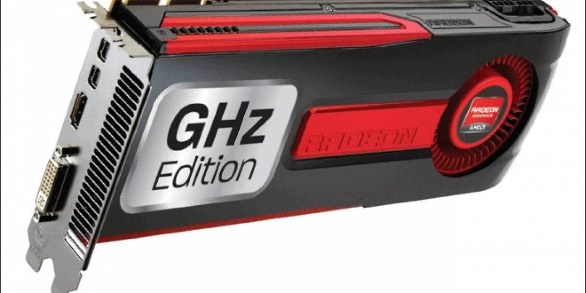 "Rumor: AMD alista un nuevo GPU Radeon HD 7950 GHz Edition ""Tahiti Pro2"""