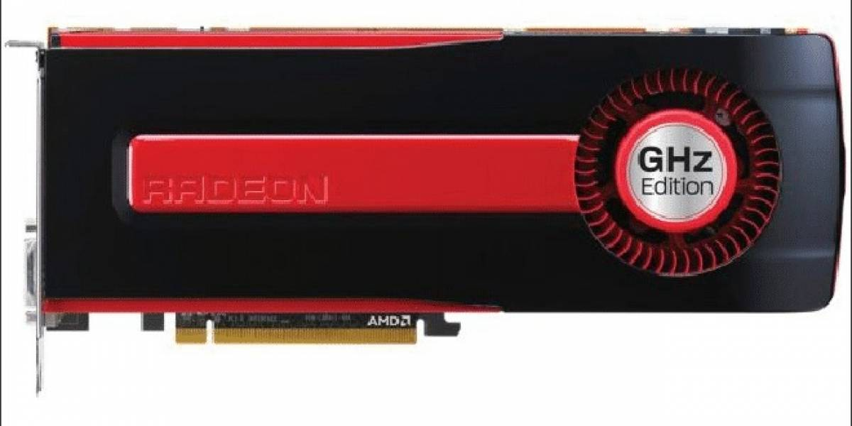 AMD Radeon HD 7970 @ 7970 GHz Edition Bios Mod