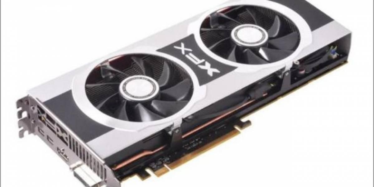 AMD Radeon HD 7970: Asus, Club3D, Gigabyte, HIS, MSI, Powercolor, Sapphire, VTX, y XFX
