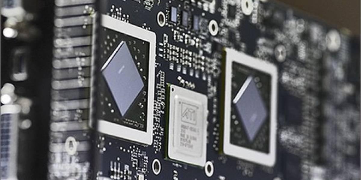 AMD Radeon HD 7990 tendrá cuatro conectores de poder de 6 pines