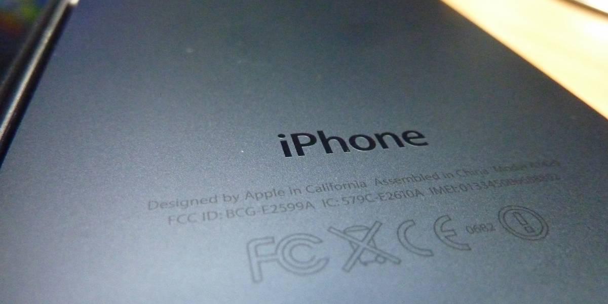 """Apple recupera la posibilidad de utilizar la marca """"iPhone"""" en Brasil"""