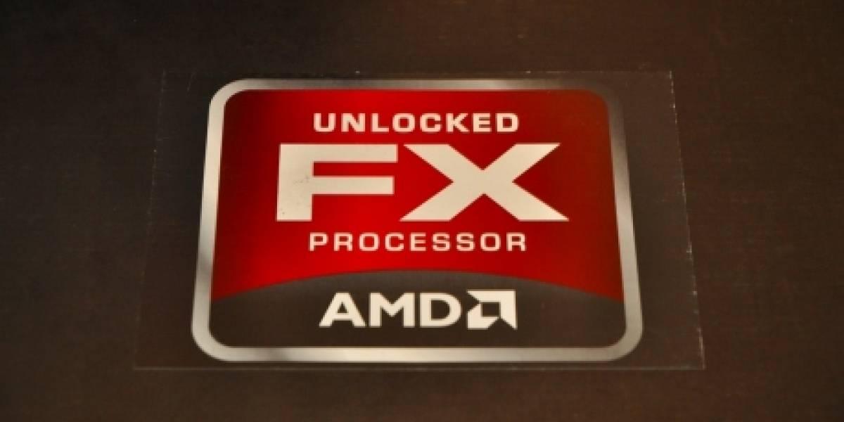 AMD FX-8150 Review en Linux Parte 3