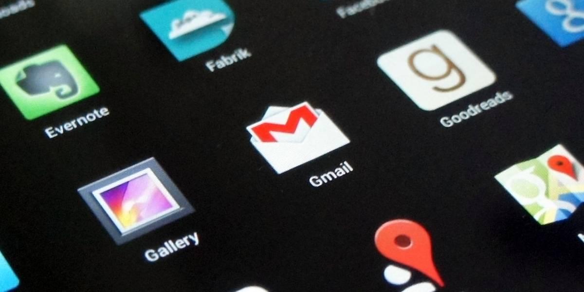 Android 4.3 permitirá ordenar 'por uso' a aplicaciones y widgets