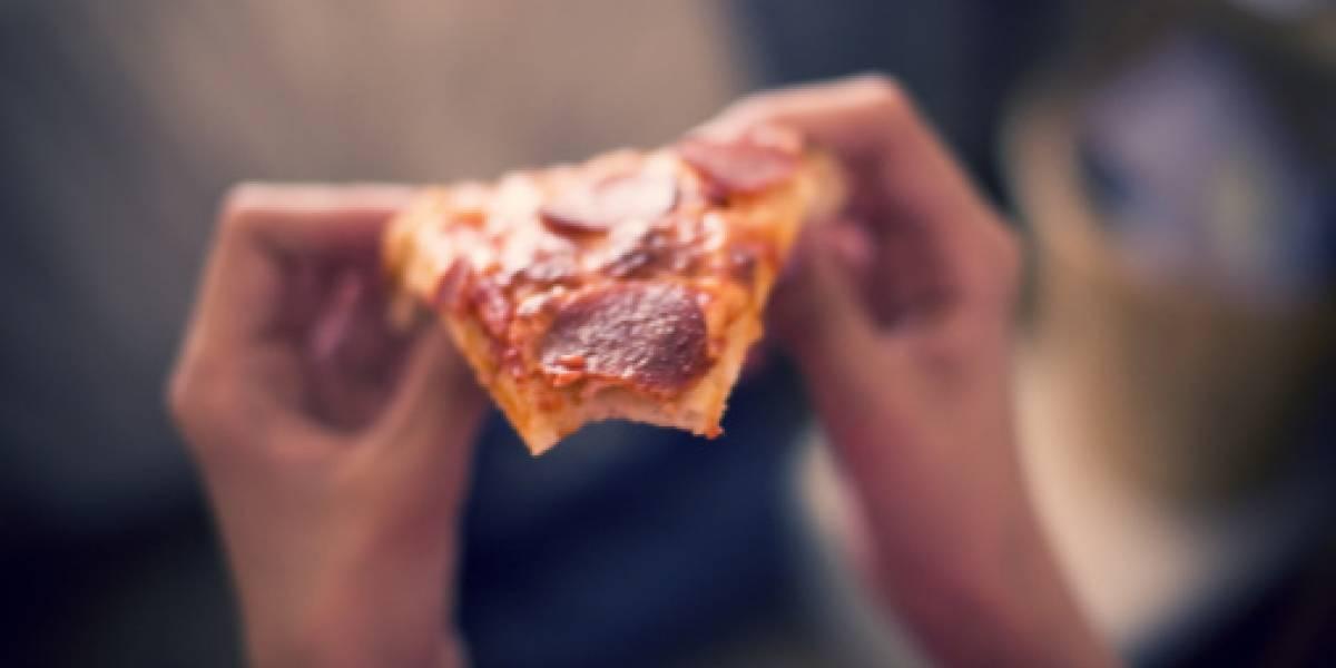 Desayunar pizza es más saludable que un plato de cereal
