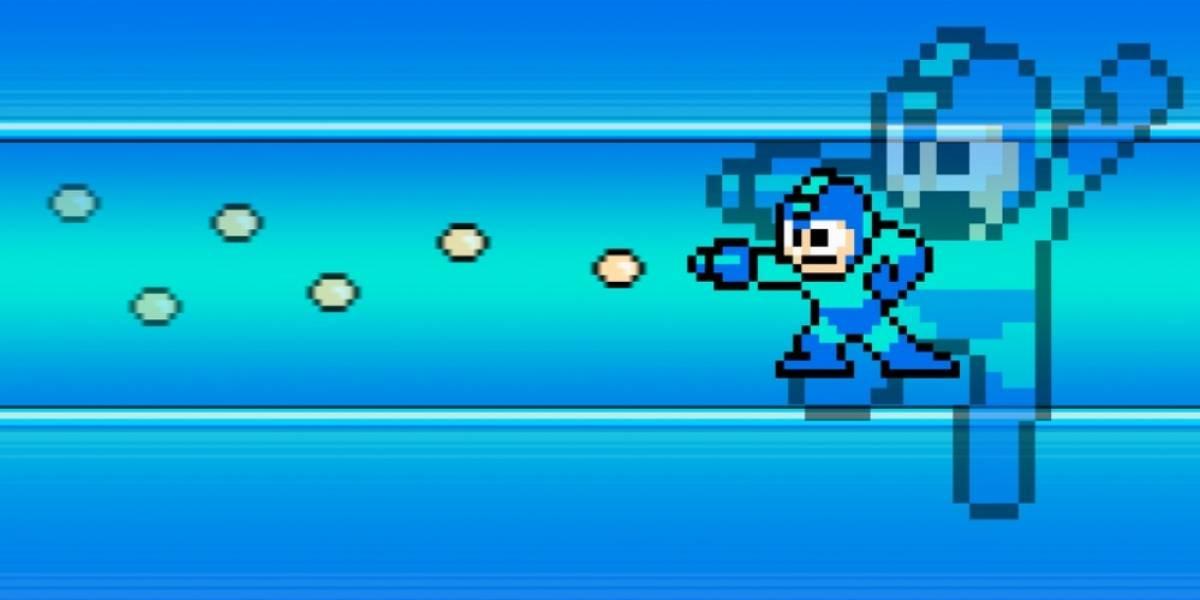 Mega Man de NES llegará a Android