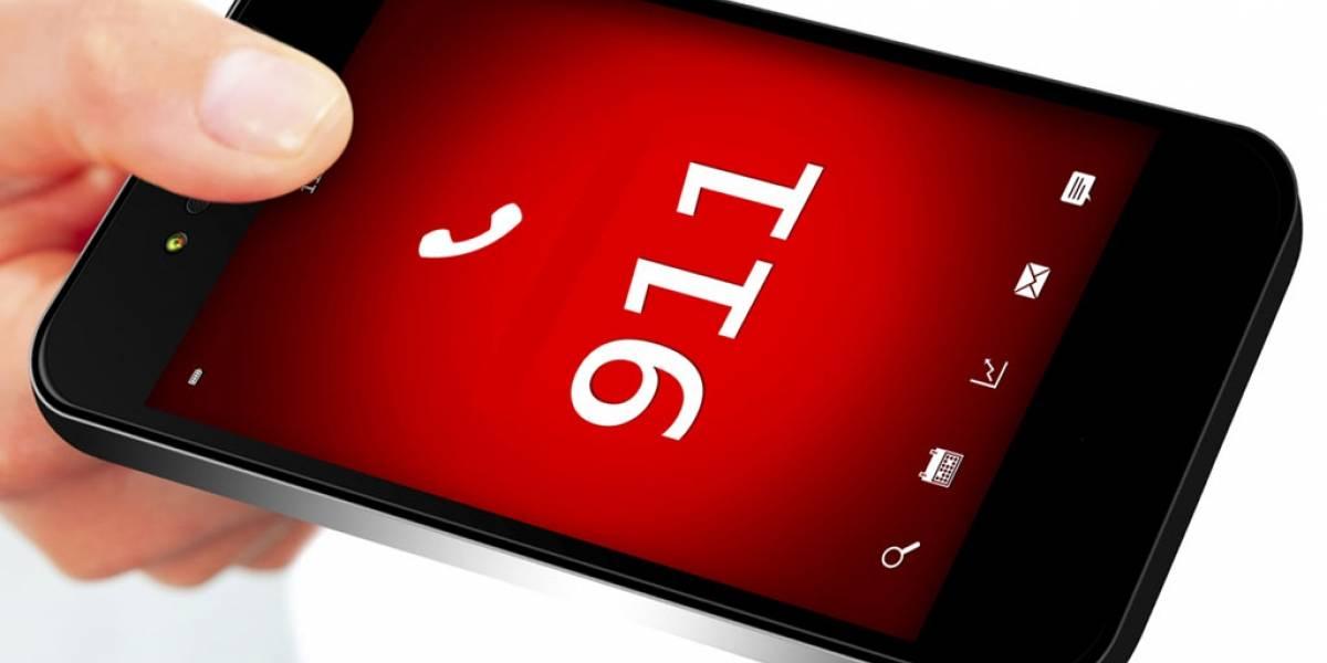Se activa el número de emergencias 911 en todo México