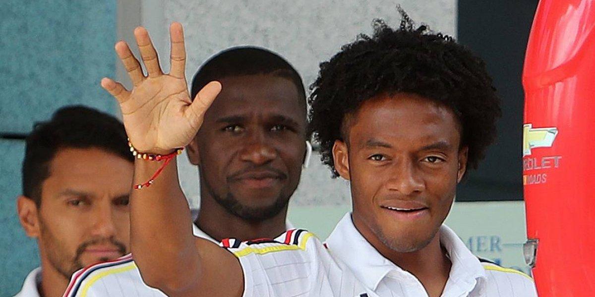 Triplete de Radamel Falcao García en la Copa de Francia