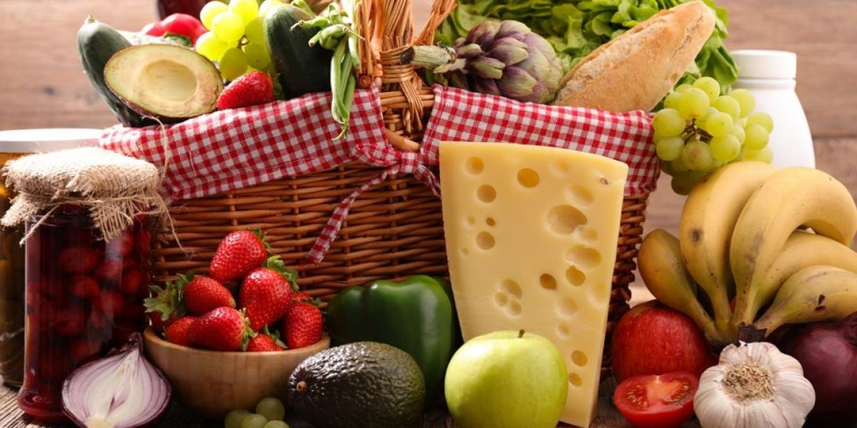 Alimentarte bien ayuda a controlar la diabetes Tipo 2