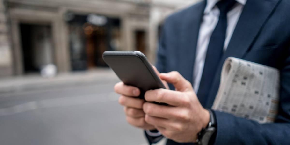 Aplicativo de compras com celular ganha mais uma opção de pagamentos