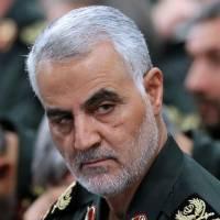 Irán solicita a Interpol la detención de Trump por el bombardeo que mató a general en Irak