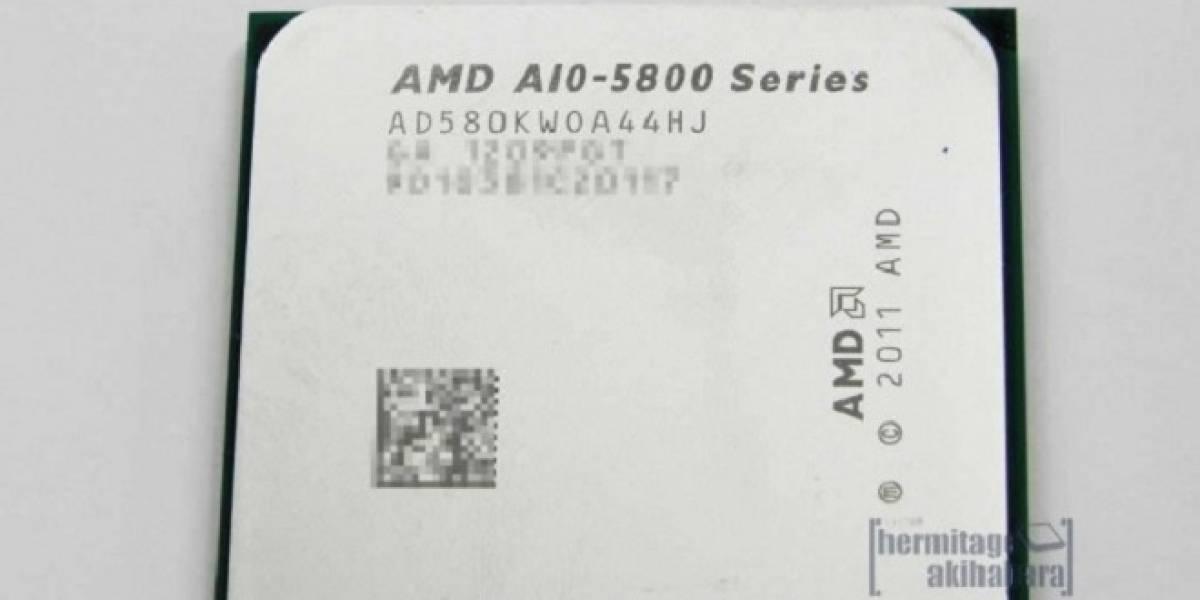 APU AMD A10 tope de línea costaría USD$131