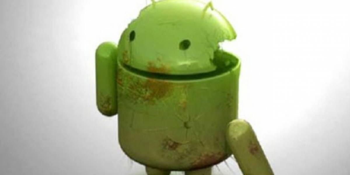 "Fabricantes de dispositivos con Android estarían planeando un ""motín"" contra Google"