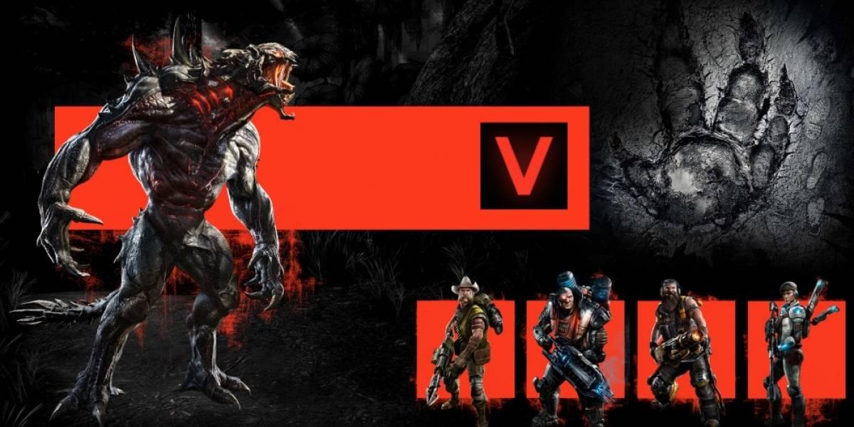 Evolve ahora será free to play en PC