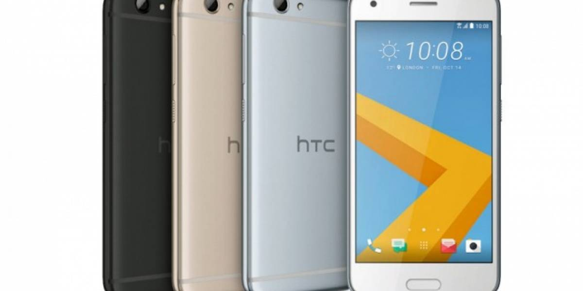 El HTC One A9s sería idéntico al iPhone 6s de Apple