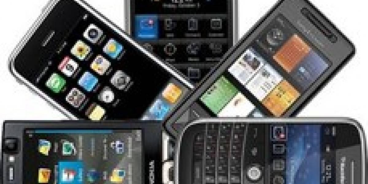 En México se usan menos los celulares por la crisis económica