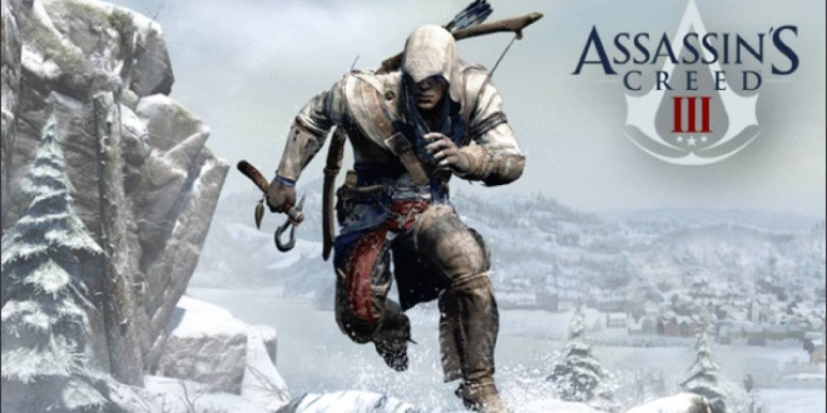 Assassin´s Creed III probado con 35 tarjetas de video