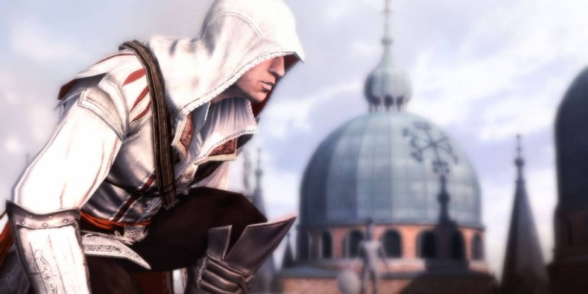 Assassin's Creed: The Ezio Collection recibe tráiler de lanzamiento