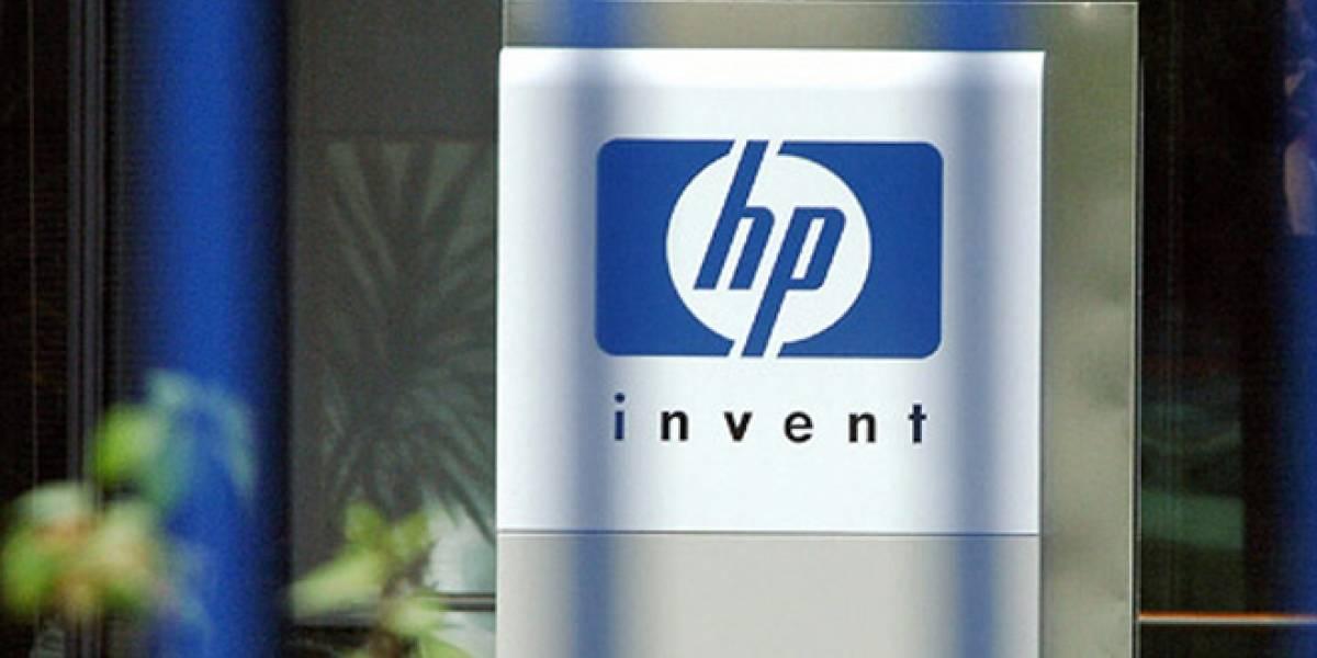 HP reporta pérdidas de casi USD$9.000 millones en los últimos tres meses