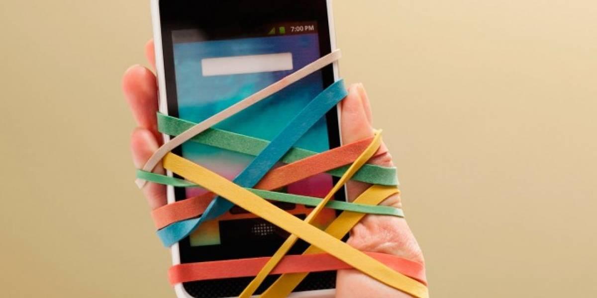 59% de los mexicanos no podría pasar un día sin su smartphone