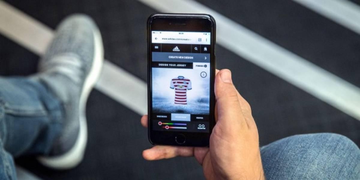 Adidas quiere que diseñes la camiseta del Real Madrid y otros clubes importantes