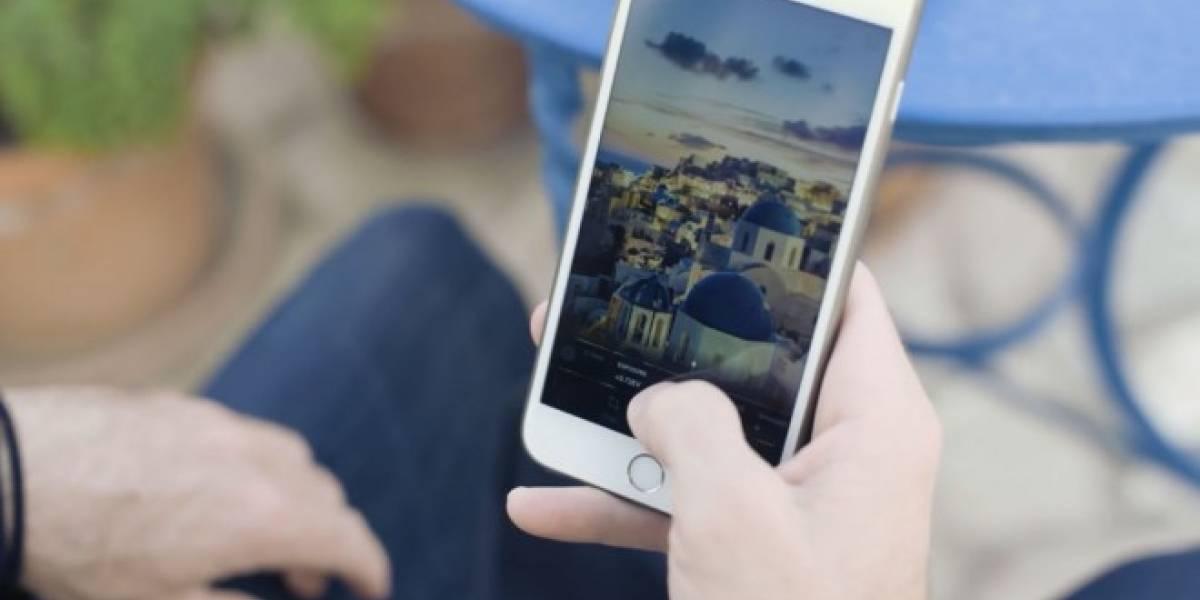 Adobe Lightroom para iOS y Android ya soporta edición de archivos RAW