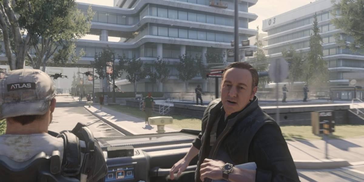Call of Duty, la guerra futurista y los dislikes en YouTube [NB Opinión]