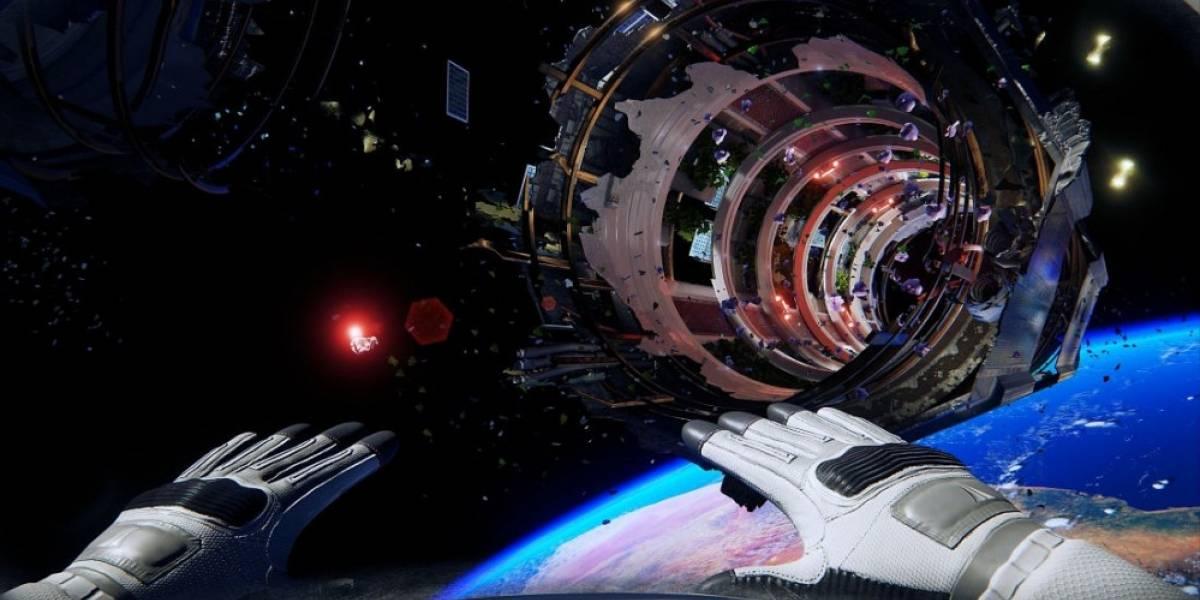 Muchos juegos interesantes trae el Humble Unreal Engine Bundle