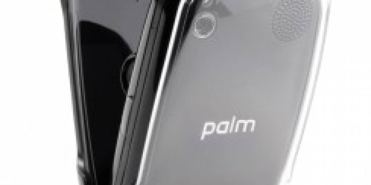 Primeros accesorios para la Palm prē