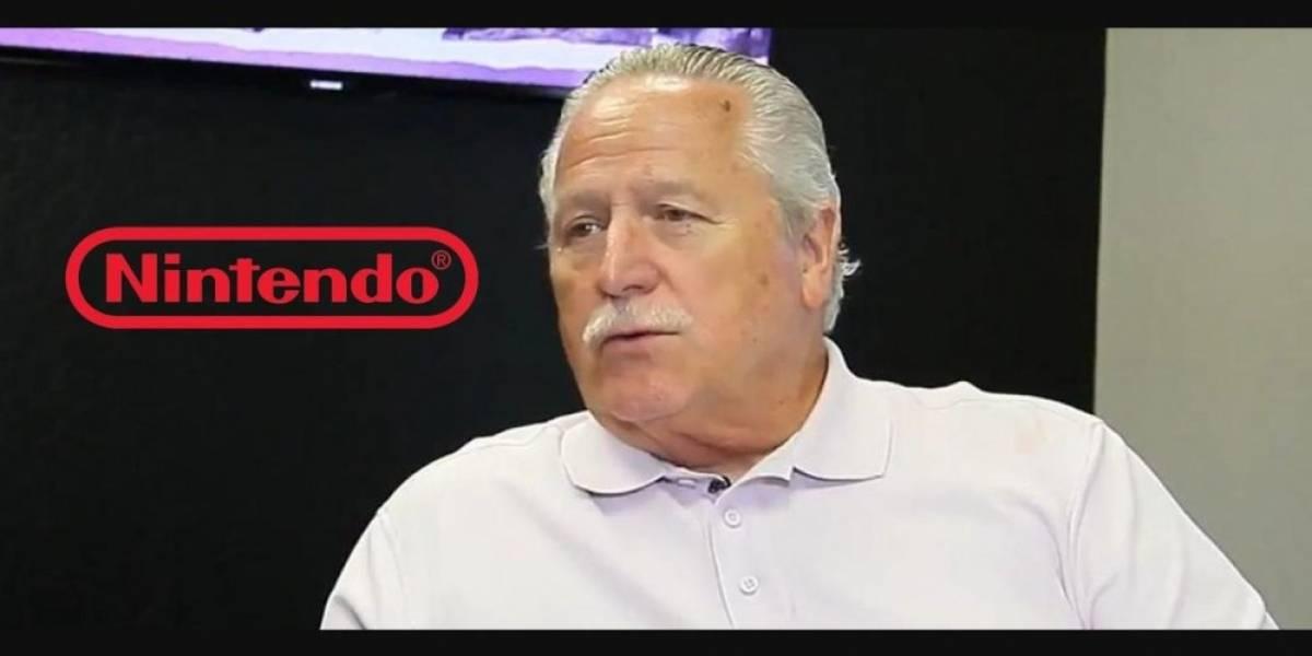 Fallece Alan Stone, cofundador de Nintendo of America