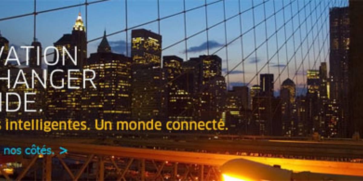 Alcatel-Lucent mejoran redes de la DGA