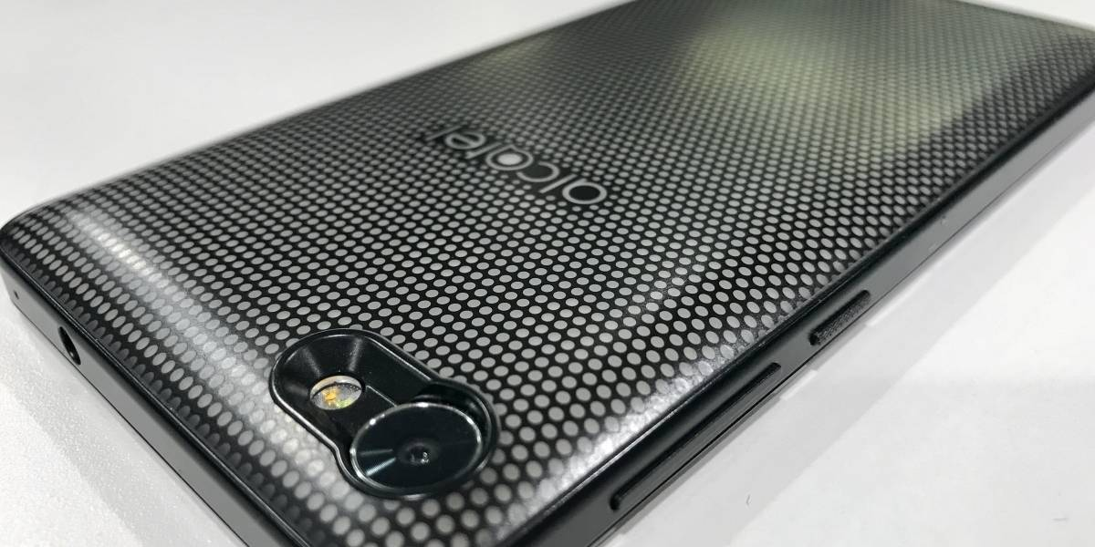 Review Alcatel A5 LED [W Labs]